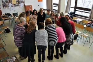 Vzdelávanie moderných učiteľov a riaditeľov škôl